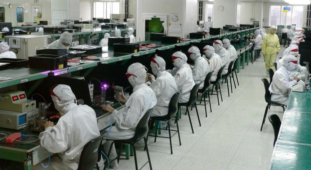 Gigant chce zastąpić prawie wszystkich pracowników robotami