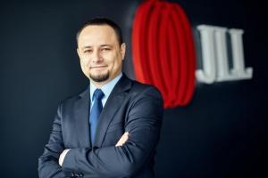 Marcin Faleńczyk szefem trójmiejskiego oddziału JLL