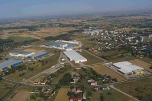 Niemal 1,5 tys. nowych miejsc pracy w tarnobrzeskiej SSE