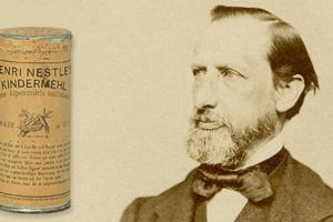 Nestlé świętuje 150-lecie. Pamiętacie od czego się zaczęło?