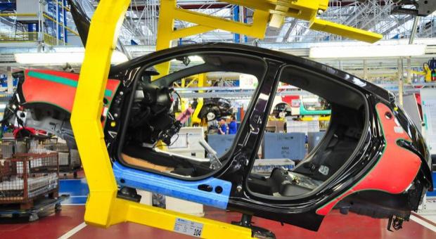 Fiat Chrysler stworzy 2 tys. miejsc pracy w USA