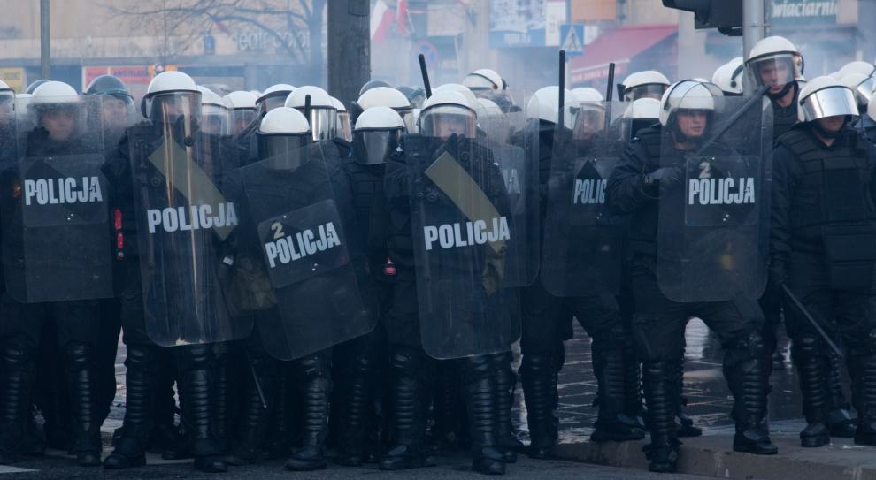 """Policjant nie może być aniołem. """"Postępowanie dyscyplinarne"""""""