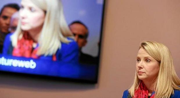 Yahoo znika z rynku, a Marissa Mayer z zarządu?
