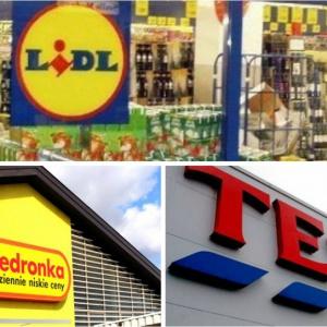 Będą kolejne podwyżki płac w sklepach? Pracownicy Tesco już o nie walczą