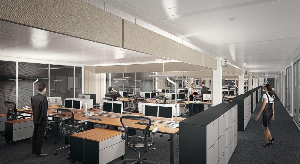 Minimalna temperatura w biurze nie może być niższa niż 18 stopni C