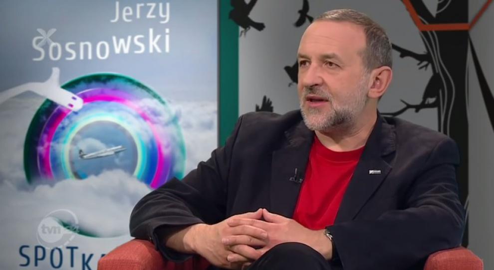 Ruszył proces Jerzy Sosnowski kontra Polskie Radio za zwolnienie z pracy