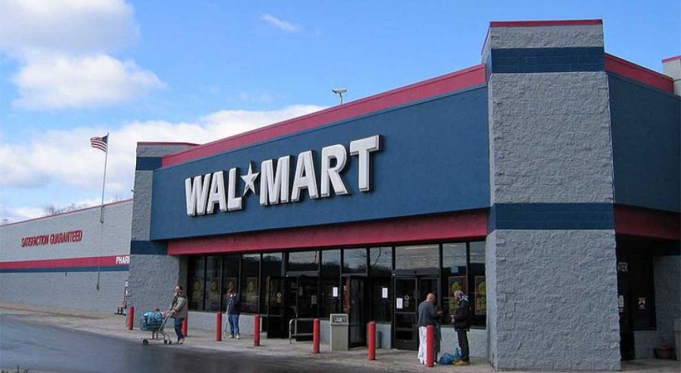 Wal-Mart zwolni 7000 pracowników