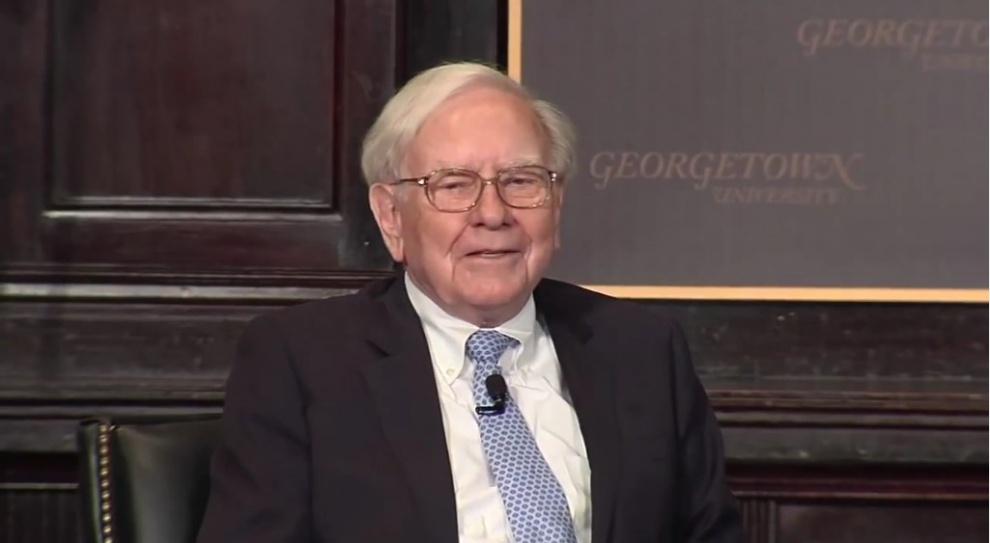 Warren Buffett: Ta umiejętność zwiększy twoje szanse na rynku pracy o 50 proc.