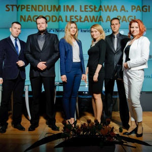 Stypendia dla uzdolnionych studentów. 10 projektów i 50 tys. zł