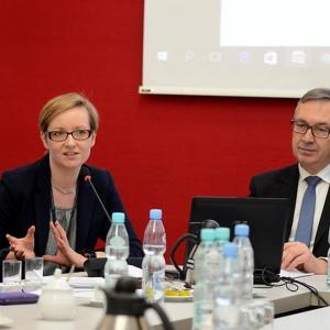 Europejskie urzędy pracy podsumowały 2016 r. w pracy z bezrobotnymi