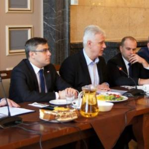 Przedstawiciel konfederacji Lewiatan będzie kierował pracą śląskiej WRDS