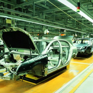 Płace w tyskim zakładzie General Motors w górę. Wzrost o 950 zł brutto