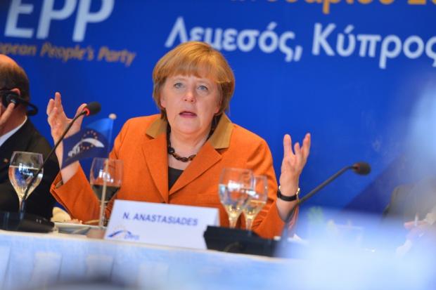Niemcy chcą się pozbyć imigrantów?