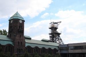 Kopalnia Wieczorek i Murcki-Staszic zostaną podziemnie połączone