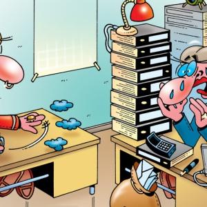 Urzędy pracy do likwidacji?