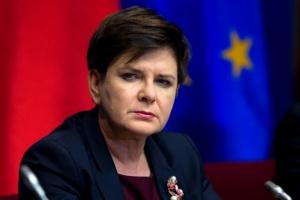 Wielka Brytania: Co dalej z Polakami? Beata Szydło będzie negocjować