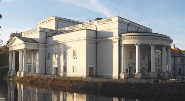 Teatr im. Bogusławskiego w Kaliszu szuka dyrektora
