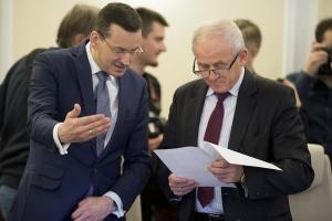 Morawiecki: ABB planuje kolejną inwestycję w Polsce, docelowo zatrudni ok. 2 tys. osób