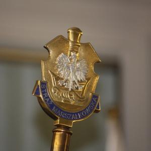Komendant Straży Marszałkowskiej odwołany. Wicemarszałek chce wyjaśnień
