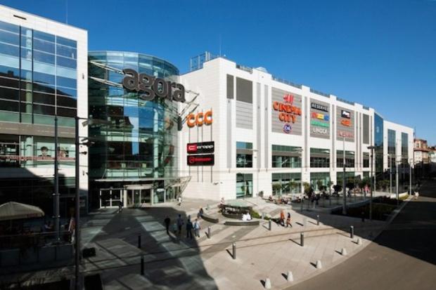 Galeria handlowa ogłasza konkurs na najlepszy biznes
