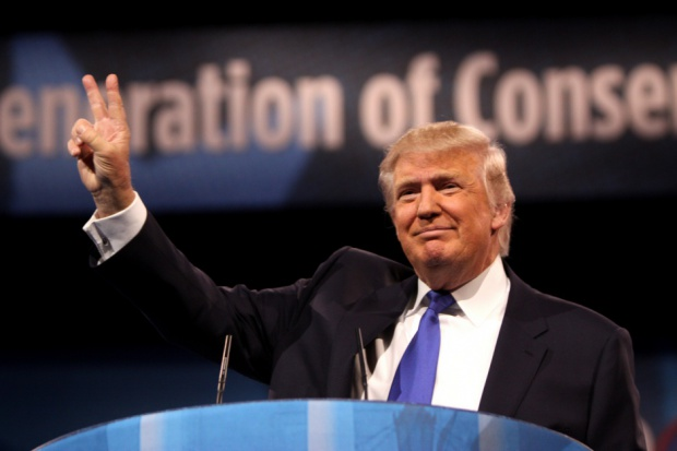 Trump zapowiada Ameryką dla Amerykanów. Pracownicy z innych krajów bez szans na zatrudnienie?