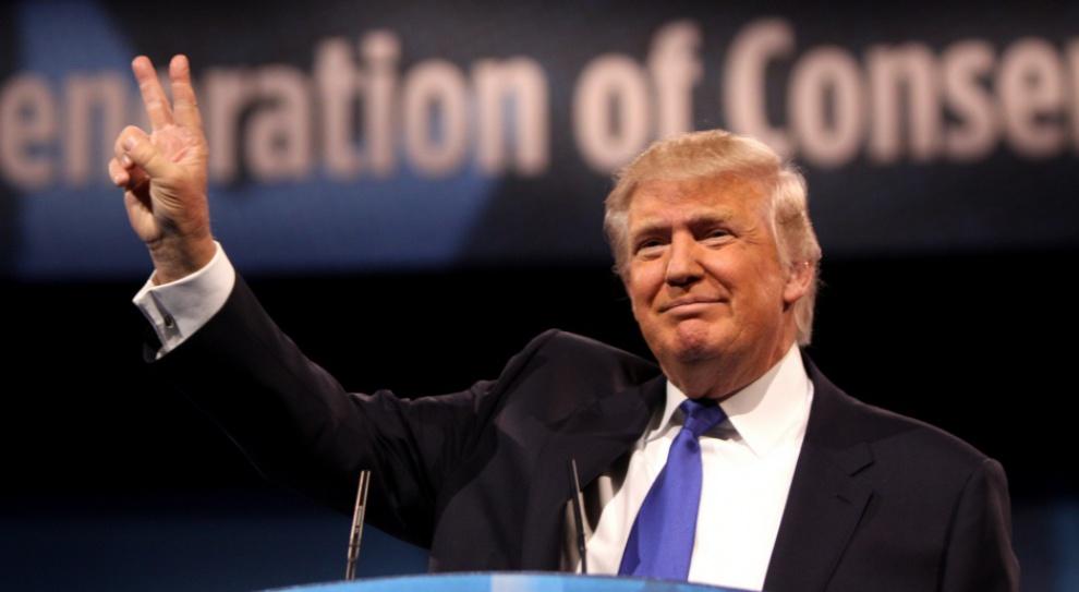Trump: Ameryka musi chronić swoje miejsca pracy