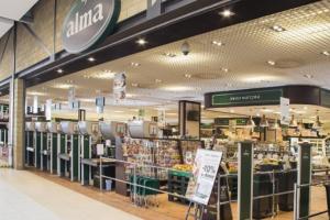 Alma Market: Kolejne zwolnienia grupowe. Pracę straci 425 osób