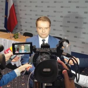 Będą zmiany dot. pracy mediów? Rzecznik rządu tłumaczy