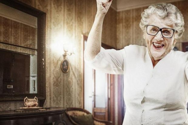 Polacy nie chcą przechodzić na emeryturę?