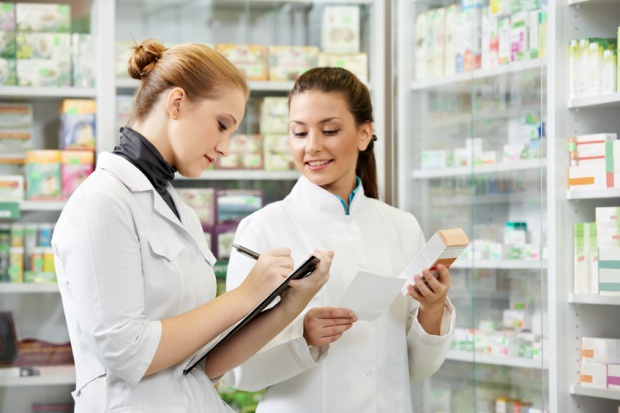 Apteka jednak nie tylko dla farmaceuty?