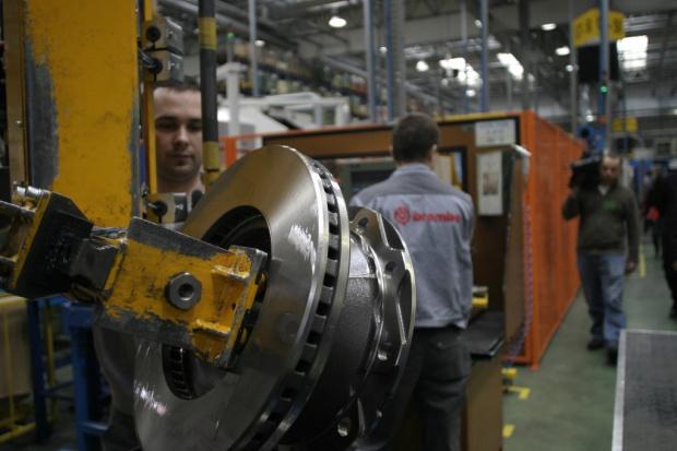 Branża automotive inwestuje i zatrudnia. Są powody do zadowolenia