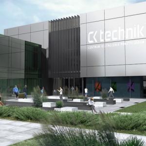 Nowoczesne Centrum Kształcenia Praktycznego powstanie w Kielcach