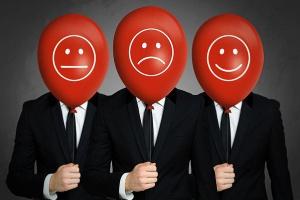 Kto jest najbardziej zadowolony z pracy?
