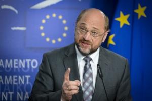 Martin Schulz kandydatem na kanclerza