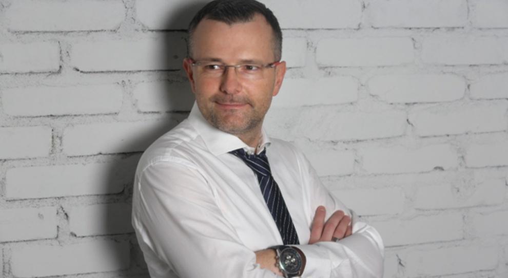 Tomasz Szpikowski, prezes Bergman Engineering. (fot. mat.pras.)