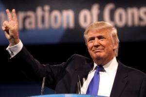 """Finansiści krytykują dekret D. Trumpa: """"To nie jest polityka, którą firma wspiera"""""""