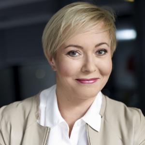 Agnieszka Przybyłek, dyrektor HR Brown-Forman na Polskę i Turcję
