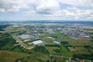 Słupska SSE: Firmy zainwestują 85 mln zł i stworzą nowe miejsca pracy