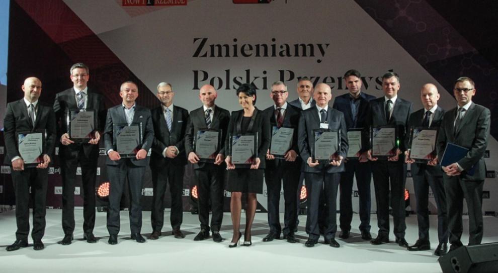 Ci ludzie zmieniają polski przemysł