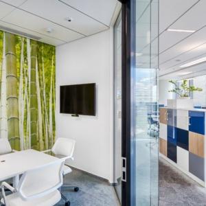 Biuro to nie tylko miejsce pracy. To także narzędzie employer brandingowe