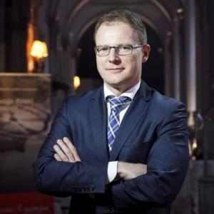 Krzysztof Krystowski, prezes PZL-Świdnik