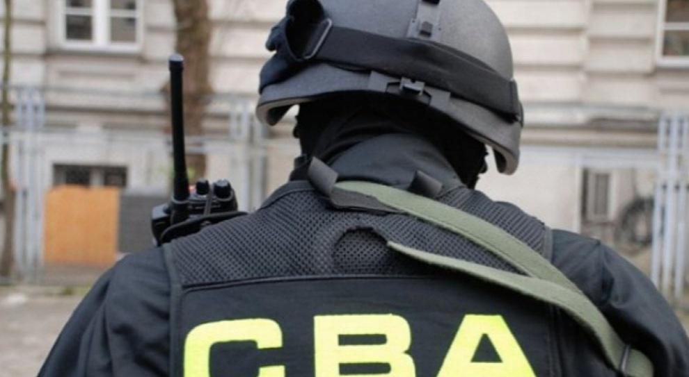 6 osób zatrzymanych przez CBA. Są podejrzani o o wyłudzenie ponad 100 mln zł z SK Banku w Wołominie