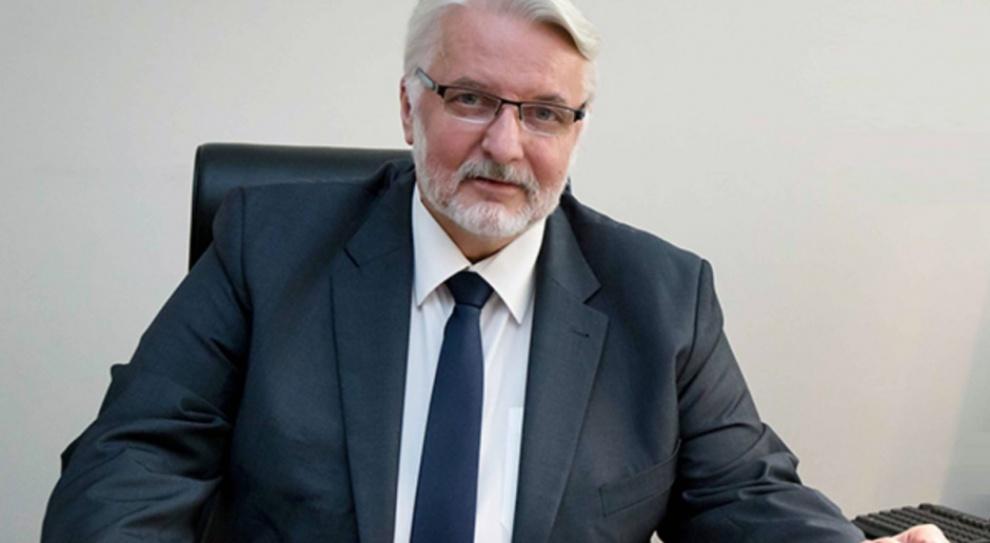 Witold Waszczykowski: Będziemy wspierać polskie start-upy