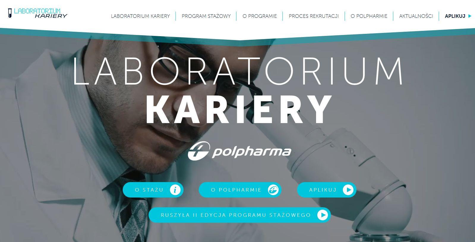 Fot. laboratorium-kariery.pl