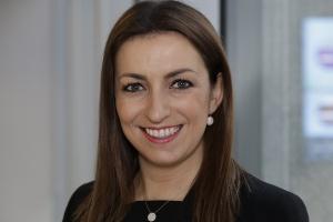 Agnieszka Krzekotowska dyrektorem w Colliers International
