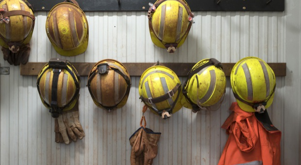 Ratownicy górniczy dostaną innowacyjne ubrania. Jakie?