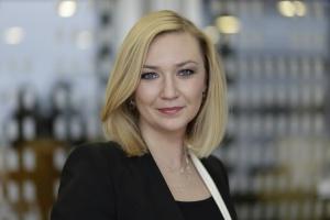 Joanna Kozarzewska dyrektorem w Colliers International