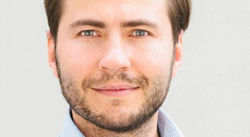 Robert Król, start-upowiec dyrektorem w Ministerstwie Cyfryzacji