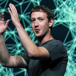 Mark Zuckerberg zostanie usunięty ze stanowiska? Szef Facebooka w tarapatach