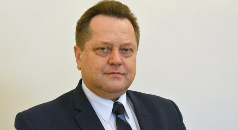 Wiceminister Jarosław Zieliński poda się do dymisji?